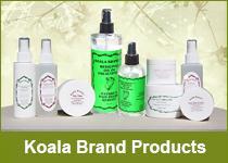 Koala Brand Products